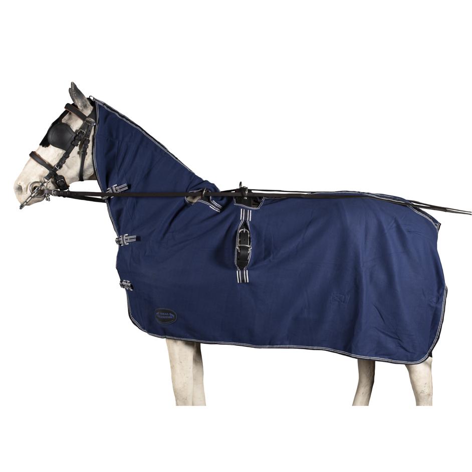 Fleece Rug Full Neck Ideal Equestrian