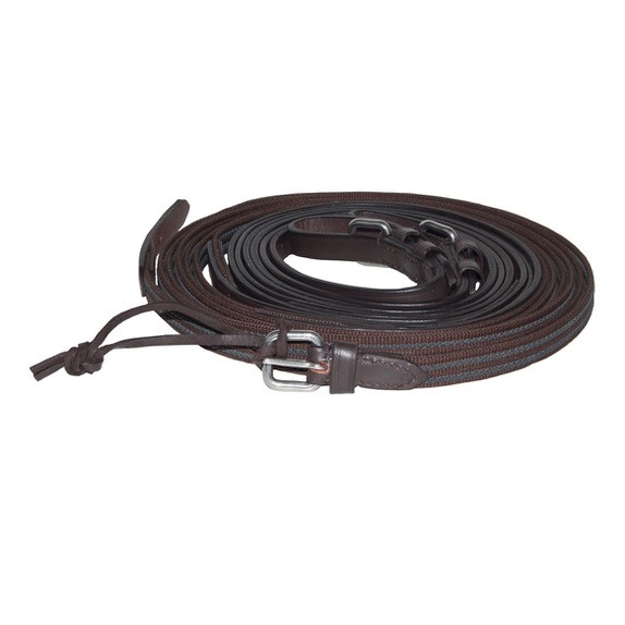 Guides Antid 233 Rapantes Leathertech Ideal Equestrian